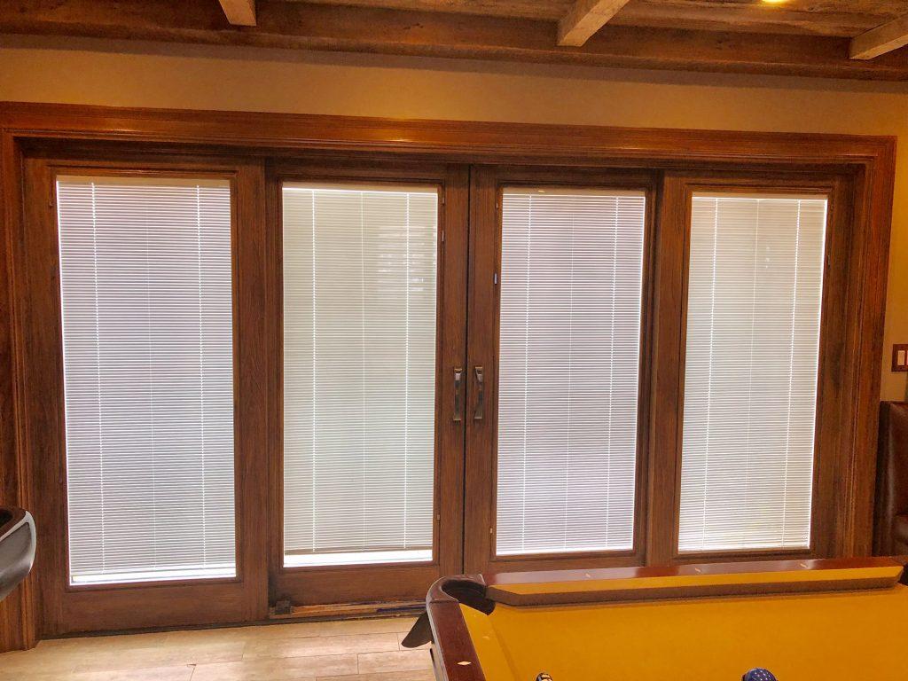faux bois doors (2)